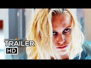 tau official trailer 2018 maika monroe gary oldman netflix sci fi movie hd
