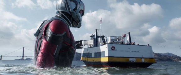 Ant Man And The Wasp 2018  Telugu Dubbed  Full Movies