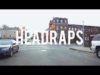 HEADRAPS  | Latasha