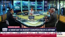 Le Club de la Bourse: Jean-Jacques Friedman, Julien Nebenzahl, Thomas Vlieghe et Jean-Louis Cussac - 19/06