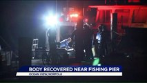 Body Recovered Near Area Where 12-Year-Old Swimmer Went Missing