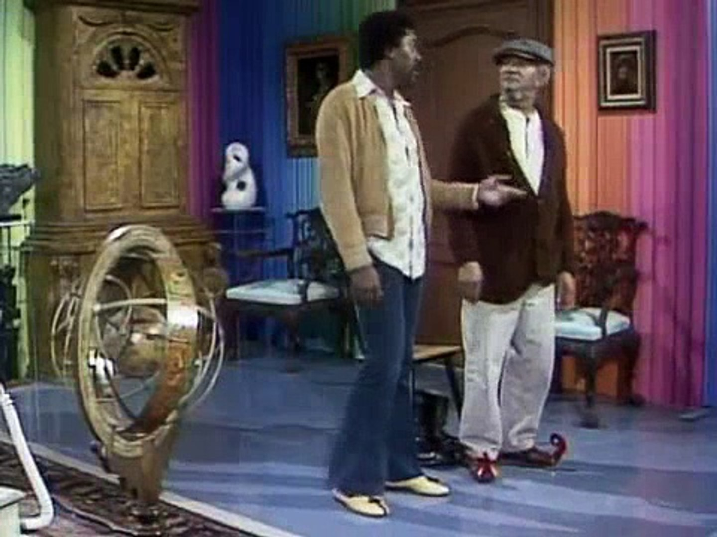 Sanford And Son S01e14
