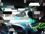 E36 M3 circuit vigeant novembre 2007
