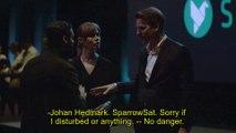 Greyzone (Gråzon) - S01E01 The Takeover eng subs [Danish -Swedish]