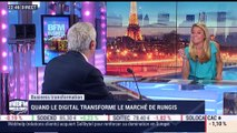 Business Transformation: quand le digital transforme le marché de Rungis - 19/06