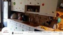 A vendre - Appartement - Jarrie (38560) - 4 pièces - 77m²