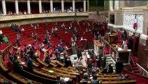 1ère séance : Questions au Gouvernement ; Liberté de choisir son avenir professionnel ; Lutte contre le terrorisme ; Autonomie fiscale collectivités territoriales  - Mardi 19 juin 2018