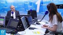 """Didier Leschi sur la crise migratoire: """"L'Europe est à la croisée des chemins"""""""