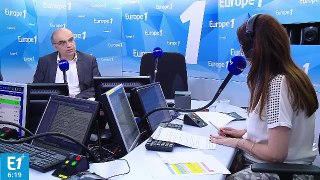 Didier Leschi sur la crise migratoire L Europe est a la croi