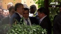 Presidente electo de Colombia pone condiciones a diálogo con ELN