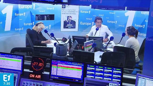 INFORMATION EUROPE 1 - Cybermenace : le rapport alarmant du ministère de l'Intérieur