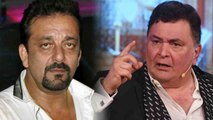 Sanju: When Rishi Kapoor asked Sanjay Dutt to STAY AWAY from Ranbir Kapoor ! | FilmiBeat