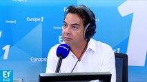 """Glyphosate : pour Stéphane Travert, """"il n'y a pas d'interdiction sans solution"""""""