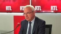 """Les Républicains : Jean Leonetti assure ne pas être """"une caution centriste"""" sur RTL"""