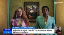 Beyoncé e Jay-Z lançam o primeiro álbum em conjunto