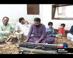 Radio Hyderabad Ja Sazinda - Faiz Khoso -Eid Day 1 -16th June 2018