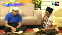 Lawak Jep Sepahtu Belajar MENGAJI dengan Saiful Apek