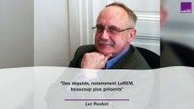 """""""Les députés, notamment LaREM, sont beaucoup plus présents que leurs prédécesseurs"""""""