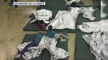 """Etats-Unis: la détresse des enfants clandestins arrachés à leurs familles - notre reportage """"Grand Angle"""" en intégralité"""