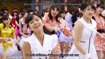 Kobushi Factory - Sakura Night Fever Vostfr + Romaji