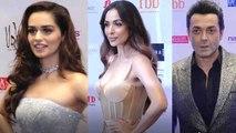 Miss India 2018: Bobby Deol, Malaika Arora, Manushi Chillar & others on Red Carpet । FilmiBeat