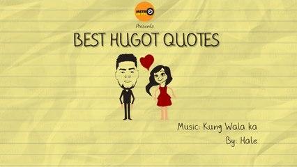 Best Hugot Quotes