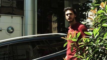 Osman Yağmurdereli Sanat Akademisi - Reklam Filmi