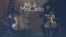 Mr & Mrs Cello - Nuvole Bianche (For Two Cellos)