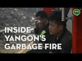 The Great Yangon Garbage Fire | Coconuts TV