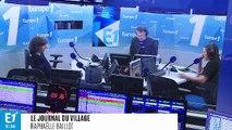 C dans l'air : Axel de Tarlé pour remplacer Bruce Toussaint chaque week-end sur France 5