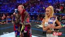 WWE Smackdown  6/19/2018 Highlights HD - WWE Smackdown 19 June 2018 Highlights HD
