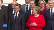 Sommet franco-allemand : Merkel accepte le principe d'un budget de la zone euro