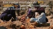 Perú descubre esqueletos de niños sacrificados en ritual pre-inca