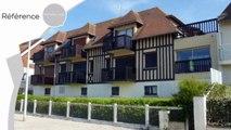 A vendre - Appartement - MERVILLE FRANCEVILLE PLAGE (14810) - 2 pièces - 30m²