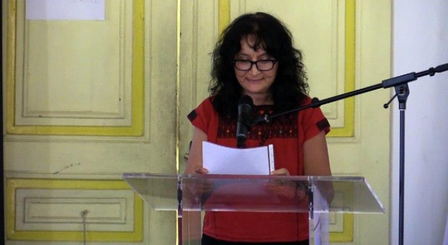 Audition 12-16juin-Marie FLEURY, Manifeste des scientifiques