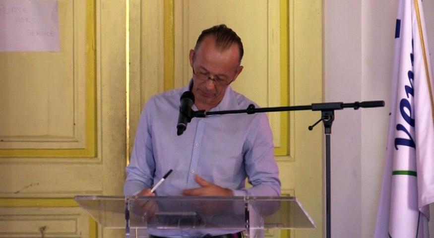 Audition 3-16juin-Stéphane LAMBERT, MEDEF Guyane