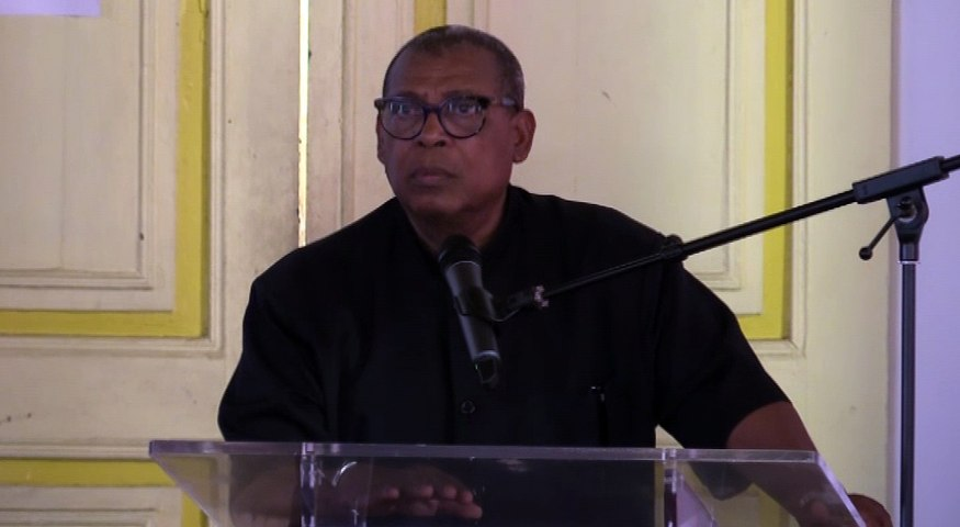 Audition 8-16juin-Serge BAFAU, Nouvelle Force Guyane