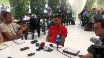 Eden Eden Hazard réagit à la polémique sur ses propos sur Lukaku