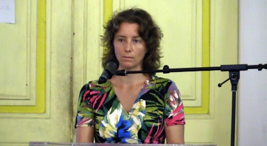 Audition 15-16 juin-Claire ALBANESI, Guyane Alternative