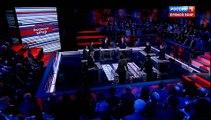 Воскресный вечер с Владимиром Соловьевым 29.01.2017 part 2/2