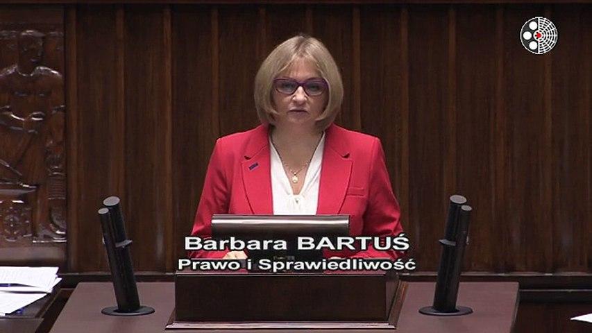 Barbara Bartuś - 14.06.18