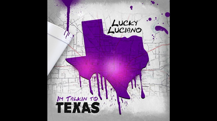Lucky Luciano - Passion