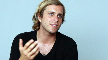 AWOLNATION - Vevo News: AWOL Nation Interview