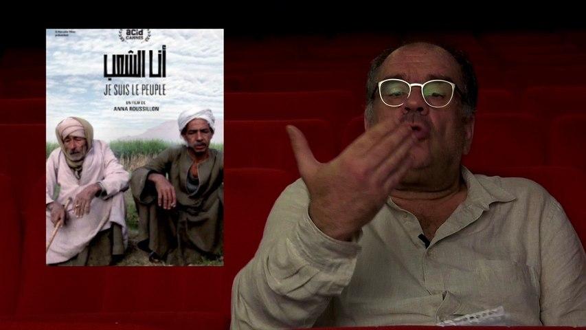 Laurent Delmas présente : Je suis le Peuple