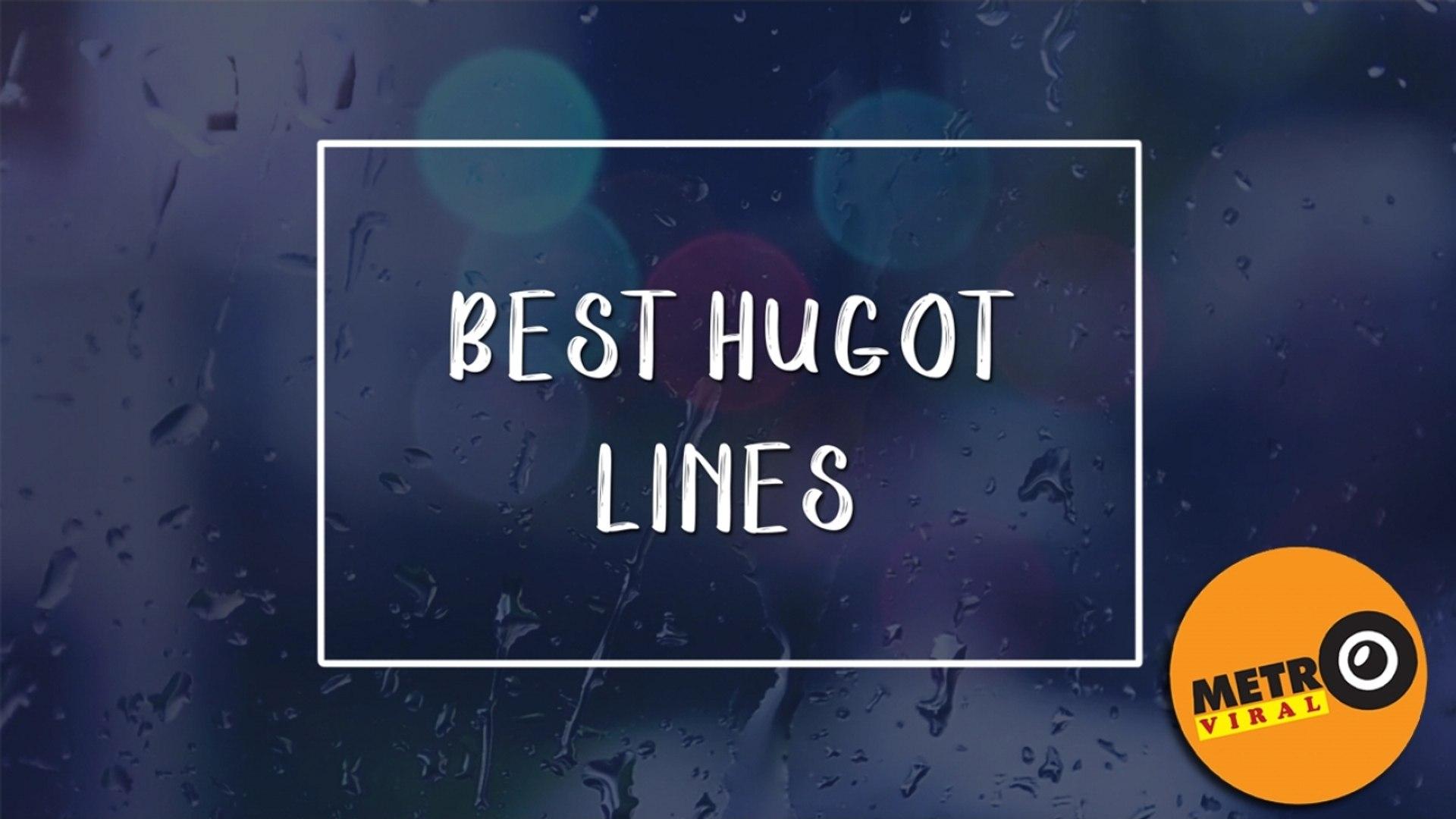 Best Hugot Lines | Nasaan Ka Na