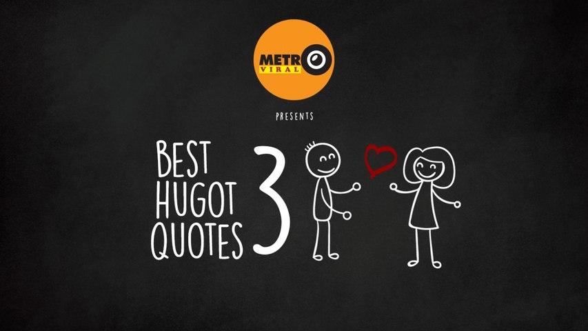 Best Hugot Quotes 3