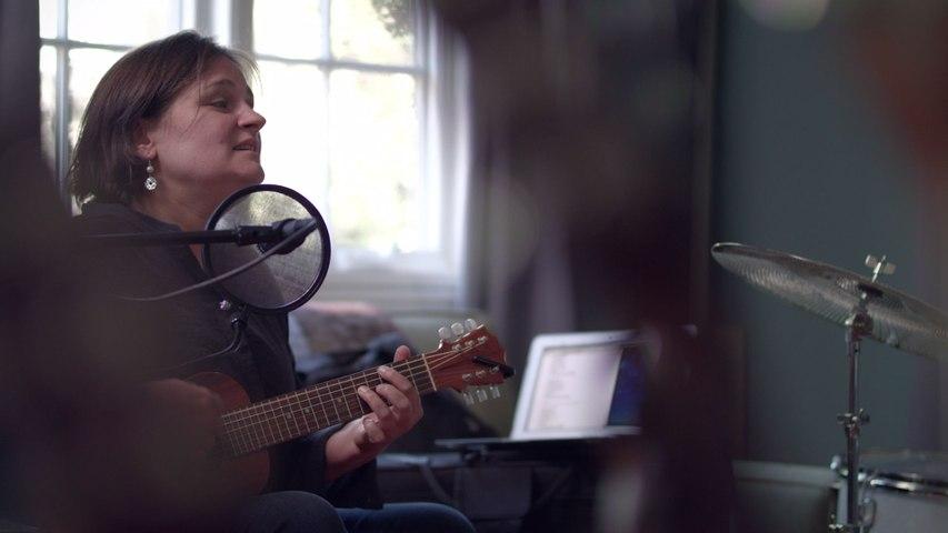Madeleine Peyroux - Anthem