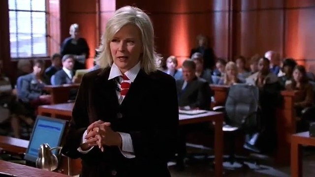 Boston Legal S02 - Ep10 Legal Deficits HD Watch