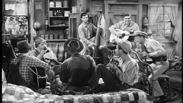 The Andy Griffith Show S03E31 Mountain Wedding
