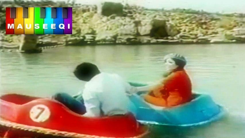 HD - Dosti Tum Say Dushmani Tum Say - Mehnaz - Khawaja Parvez - Kamal Ahmed - Film Prince
